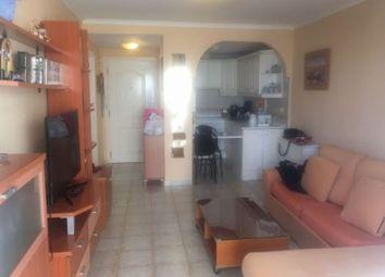 Thumbnail 1 bed apartment for sale in Costa Del Silencio, La Baraca, Spain
