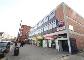 Property to rent in Floor, 31-33, College Road, Harrow HA1