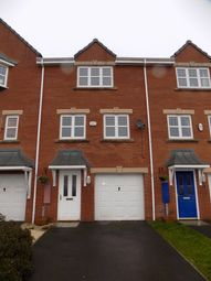 Thumbnail 3 bed town house to rent in Lowther Drive, Darlington