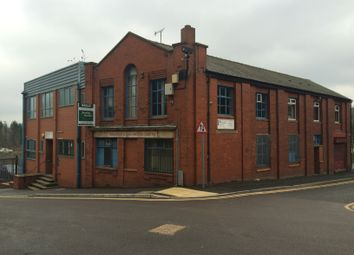 Thumbnail Office for sale in Bridge Street, Oldham
