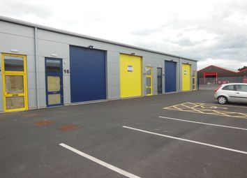 Thumbnail Light industrial to let in Venture Business Park, Park Boulevard, Worcester