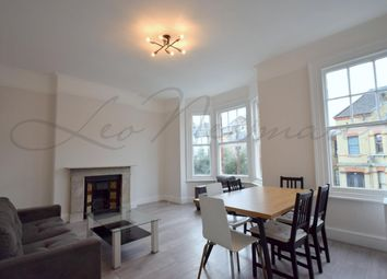 3 bed maisonette to rent in Cromford Road, Wandsworth SW18