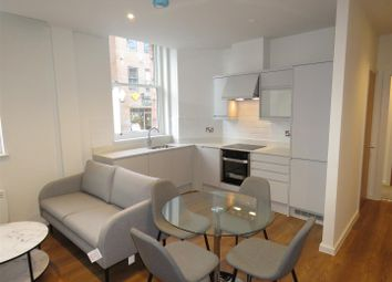 Thumbnail 2 bed flat to rent in Queens Building, Queen Street, Sheffield