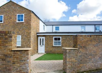 Thumbnail 1 bed terraced house for sale in Durban Road East, Watford, Hertfordshire