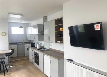 5 bed terraced house to rent in Wake Street, Plymouth PL4