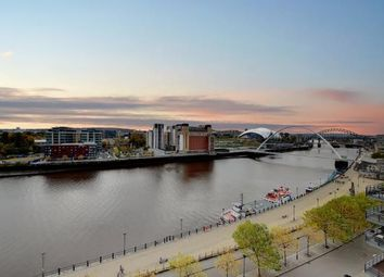 Thumbnail 2 bed flat for sale in St. Anns Quay, 118 Quayside, Newcastle Upon Tyne, Tyne And Wear
