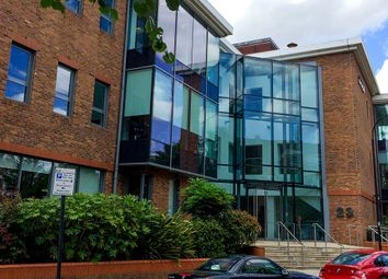 Thumbnail Office to let in Eyot Gardens, Hammersmith, London