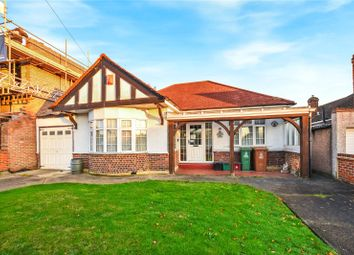 Thumbnail 3 bed bungalow for sale in Steynton Avenue, Bexley, Kent