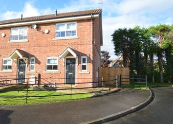 Willow Croft, Hook, Goole DN14, east-yorkshire property