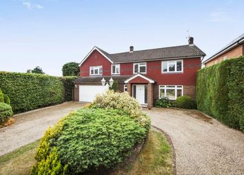 Thumbnail 6 bed property to rent in Twinoaks, Cobham
