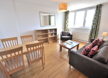 Thumbnail 3 bed flat to rent in Radnor Street, London