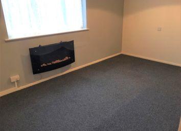 Thumbnail 1 bed flat to rent in 14 Lon Ceiriog, Prestatyn, Denbighshire