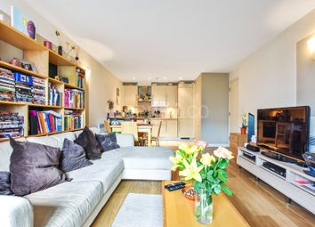 Thumbnail 1 bed flat for sale in Emerson Apartments, New River Village, Crouch End, London