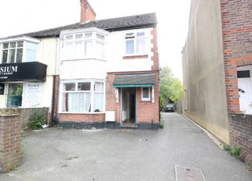 Thumbnail 3 bed semi-detached house for sale in 95 Stockingstone Road, Luton, Bedfordshire