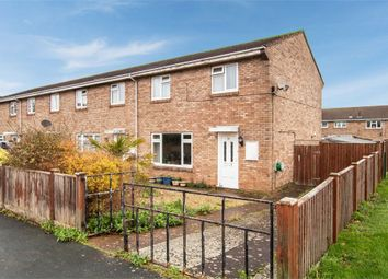 Thumbnail 3 bed end terrace house for sale in Kingsland, Watchet, Somerset