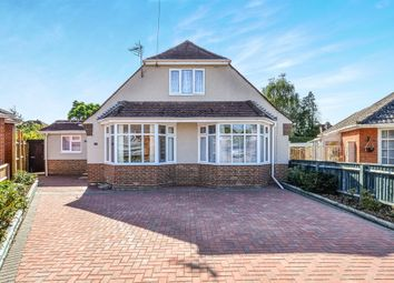 Thumbnail 4 bed detached bungalow for sale in Trearnan Close, Millbrook, Southampton