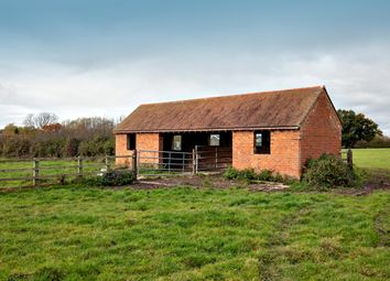 2 bed barn conversion for sale in Spernal Lane, Spernal, Studley, Warwickshire B80