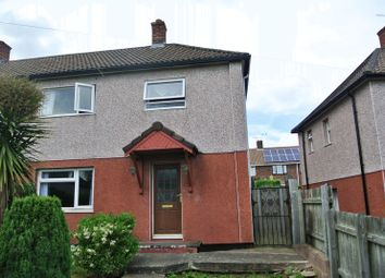 Thumbnail 3 bedroom semi-detached house for sale in Gloucester Avenue, Dawley, Telford, Shropshire.