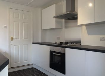Thumbnail 2 bed terraced house to rent in Newstead Street, Kingston Upon Hull, Hull