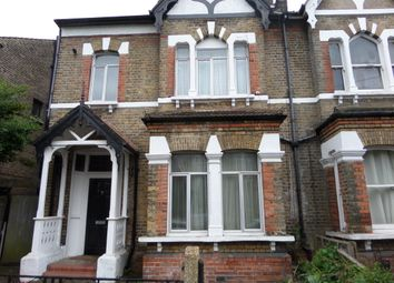 Thumbnail 2 bed flat to rent in The Crescent, Croydon, Surrey