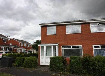 Thumbnail 3 bedroom semi-detached house to rent in Eskdale Avenue, Bolton, Bolton