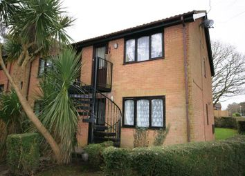 Thumbnail 1 bed flat to rent in Froud Way, Corfe Mullen, Wimborne