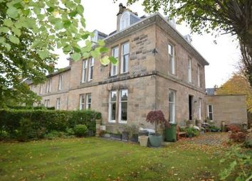 Thumbnail 6 bed town house for sale in Beechmount Road, Lenzie, Glasgow