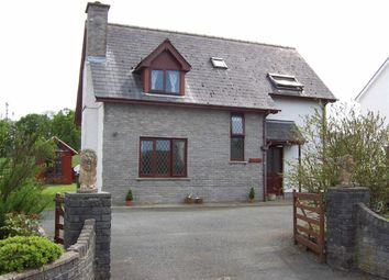 3 bed detached house for sale in Henllan, Llandysul SA44