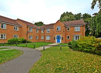Thumbnail 2 bed flat for sale in Willow Brook Close, Norton, Malton