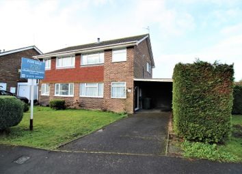 Thumbnail 3 bed property for sale in Cadbury Road, Portishead, Bristol