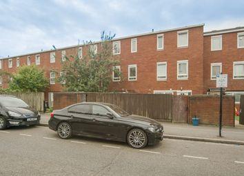 Thumbnail 3 bed maisonette for sale in Median Road, London