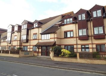 Thumbnail 1 bed flat to rent in Elmore Road, Lee-On-The-Solent