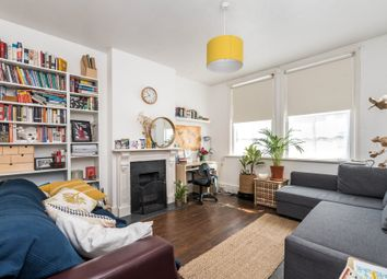 Thumbnail 1 bed flat for sale in Lomond Grove, London
