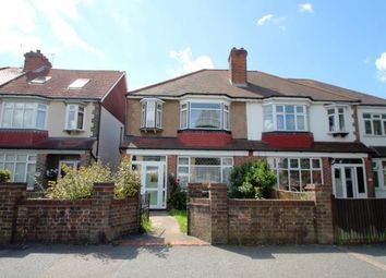 Thumbnail 3 bed semi-detached house for sale in Portland Road, Hove, East Sussex