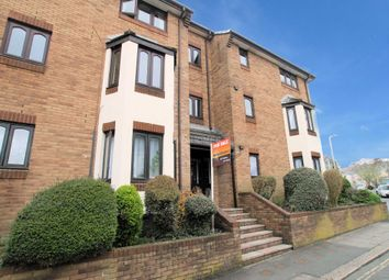 Thumbnail 1 bed flat for sale in Knighton Road, St Judes