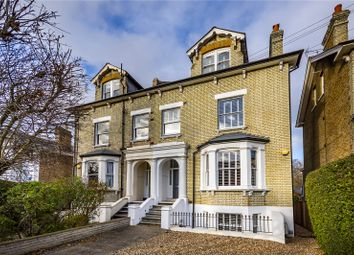 Thumbnail 6 bedroom semi-detached house for sale in Crescent Road, Kingston Upon Thames