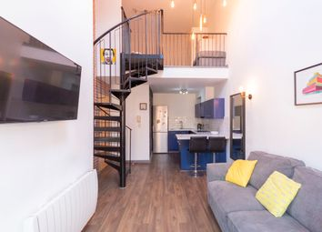 Farthing Court, 60 Graham Street, Jewellery Quarter B1. 2 bed flat for sale