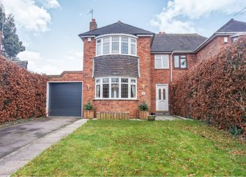 Thumbnail 3 bed semi-detached house for sale in Springhill Park, Wolverhampton