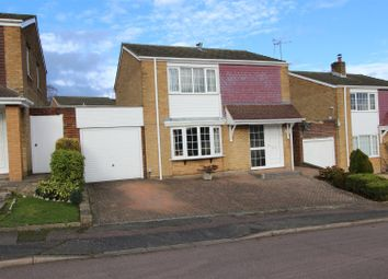 Thumbnail 3 bed detached house for sale in Apollo Way, The Planets, Hemel Hempstead