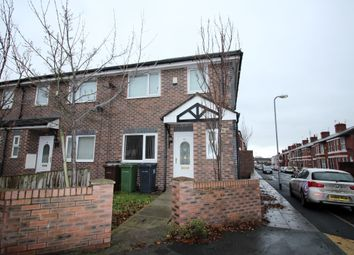 Thumbnail 3 bed property to rent in Fernhill Road, Bootle