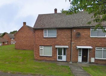 Thumbnail 2 bed end terrace house to rent in Whinside, Stanley