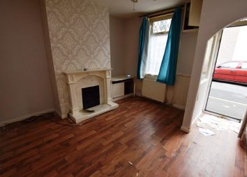 Thumbnail 2 bed terraced house for sale in 58 Fenton Street, Barrow-In-Furness, Cumbria