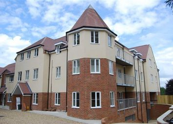 Thumbnail 2 bed flat for sale in High View, Chorleywood, Rickmansworth