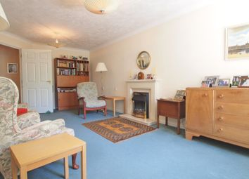 Thumbnail 2 bed property for sale in Redwood Court Epsom Road, Ewell