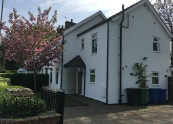 4 bed end terrace house for sale in Higher Lane, Lymm, Warrington WA13