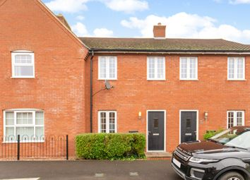 2 bed terraced house to rent in Whitehead Way, Buckingham MK18