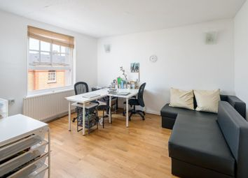 Thumbnail 1 bed flat to rent in Tonbridge House, Tonbridge Street, Bloomsbury