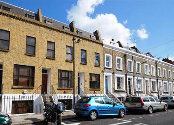 Thumbnail 2 bedroom maisonette for sale in Raynham Road, London