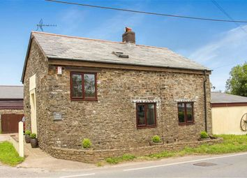 Thumbnail 3 bedroom detached house for sale in Horns Cross, Bideford
