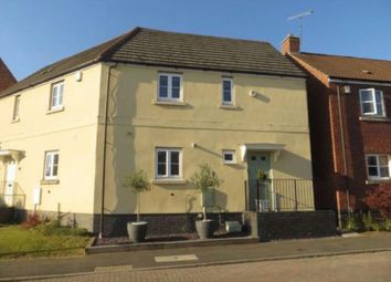 Thumbnail 2 bed semi-detached house to rent in Garrick Road, Bromsgrove